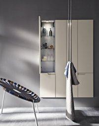 Комплект мебели в ванную № 40