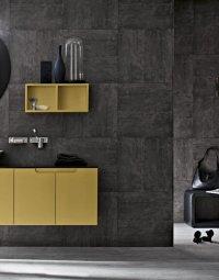 Комплект мебели в ванную № 42