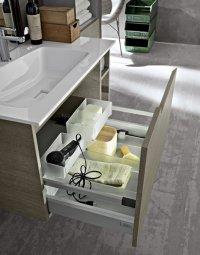 Комплект мебели в ванную № 48