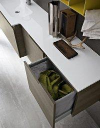 Комплект мебели в ванную № 50