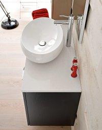 Комплект мебели в ванную № 65