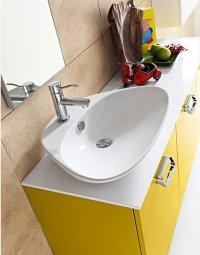 Комплект мебели в ванную № 66