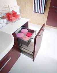 Комплект мебели в ванную № 67