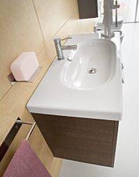 Комплект мебели в ванную № 71