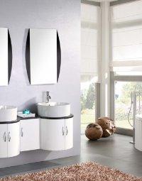 Комплект мебели в ванную № 5