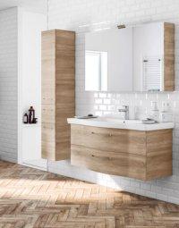 Комплект мебели в ванную № 17
