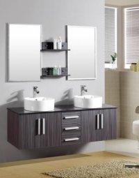 Комплект мебели в ванную № 16