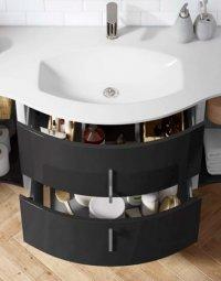 Комплект мебели в ванную № 2